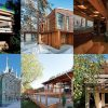 Конкурс: Дерево в Архитектуре